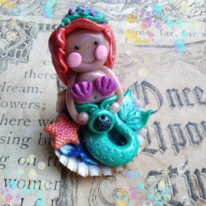 Aromatherapy Mermaid