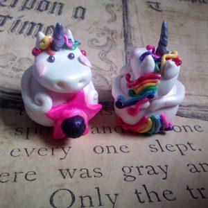 Aromatherapy Unicorn
