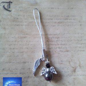 Angel Charm Gemstone