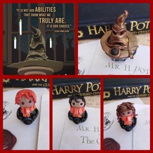 Aromatherapy Hogwarts