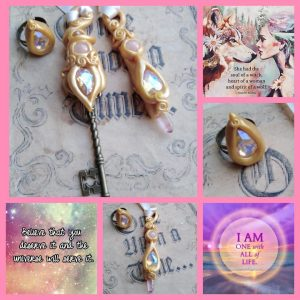 Empowerment Infinity Wand Collection
